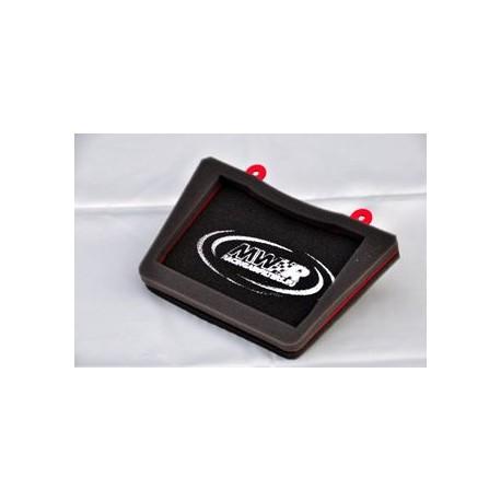 Sportluftfilter MWR - Aprilia Tuono 1000/1100 V4R/RR 11-17 // Tuono Fighter >04 // RSV 1000 R Factory 04-09