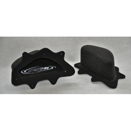 MWR airfilters MWR with Rubbersealing - Ducati 749 / 999 BIP/S/R