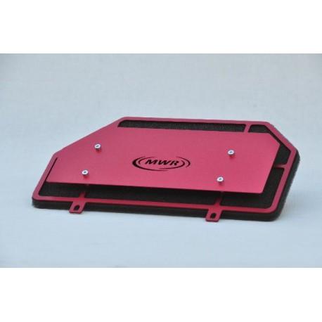 Sportluftfilter MWR High Efficient - Suzuki GSX-R 1000 17/+
