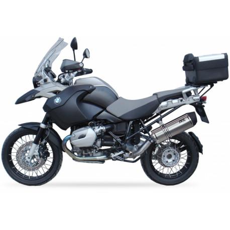 Exhaust Ixil Hexoval Xtrem evolution - BMW R 1200 GS 06-09