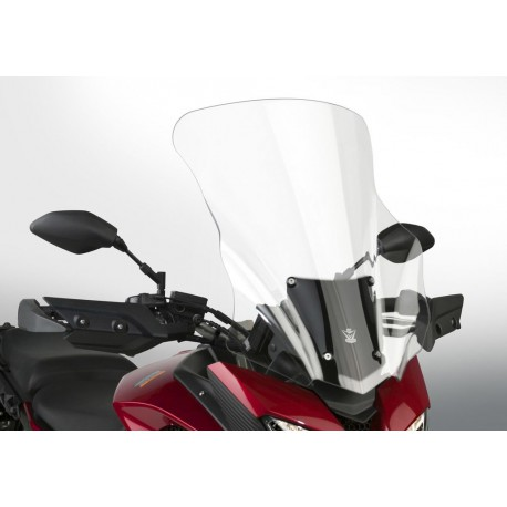 NATIONAL CYCLE windshield VStream - Yamaha MT-09 Tracer 15 -17