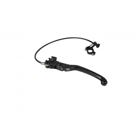 Brake lever with adjuster Bonamici Racing - BMW S 1000 RR // S 1000 R 08 -17