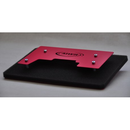 Sportluftfilter MWR High Efficient - Bmw S1000 RR10-14 // S 1000 R 10-16