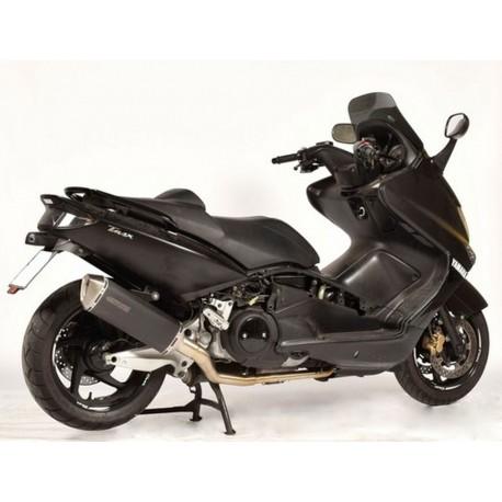 Komplettanlage Spark Force Dark Style - Yamaha T-Max 500 08-11