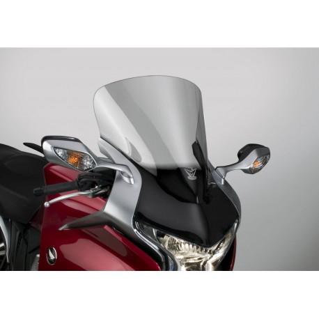 Ztechnik Windshield VStream - Honda VFR 1200 F 10-16