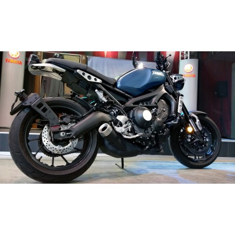 "Accedesign \""Ras de roue\"" Kennzeichenhalter - Yamaha XSR 900 16-17"