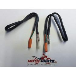 Connectique spécifique Ixil Honda /Kawasaki