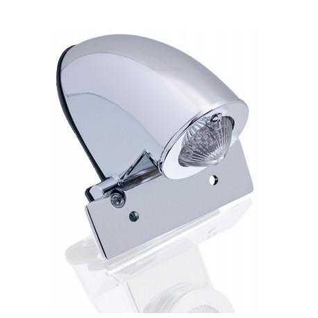 LED Tail Light Eagle chrom