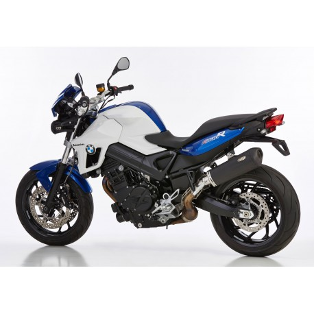 Echappement Shark DXS-10 - Bmw F 800 R 09-16