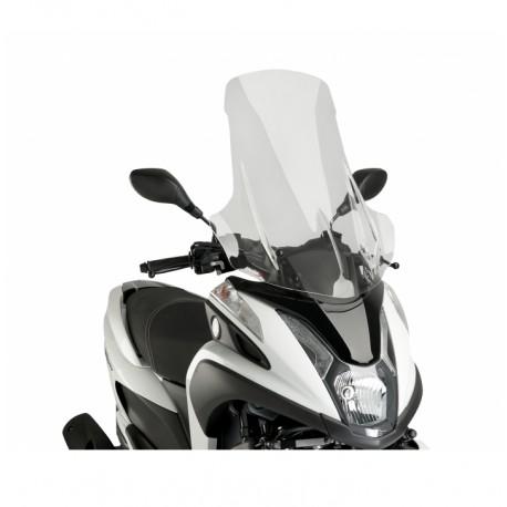 Cockpitscheibe Yamaha TRICITY 2015 durchsichtig