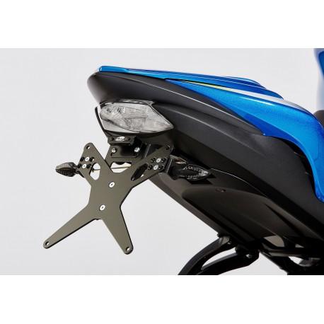 Support de plaque Protech - Suzuki GSX-S 1000 / GSX-S 1000 F