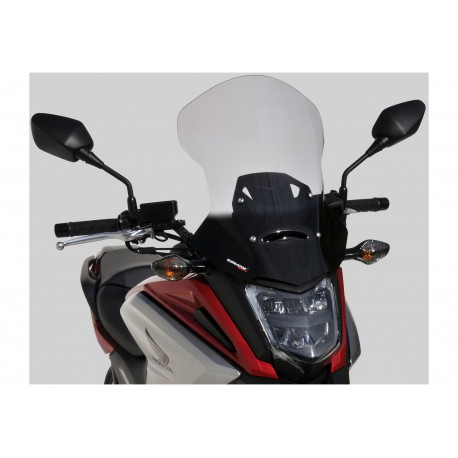 Ermax Windschutzscheibe - Honda NC 700 / 750 X 16-17