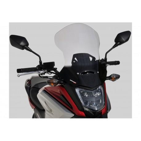 Ermax windscreen - Honda NC 700 / 750 X 16-17
