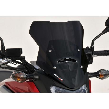Ermax Windschutzscheibe Sport - Honda NC 700 / 750 X 16-17
