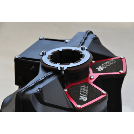 Filtre à air MWR Power up kit - Ducati Monster 696/796/1000/1000/S/EVO