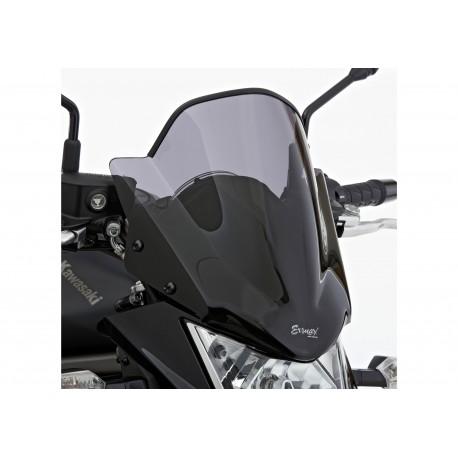 Ermax Windschutzscheibe - Kawasaki ER6N 12-16