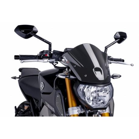 Bulle Puig fumé - Yamaha MT-09 14-16