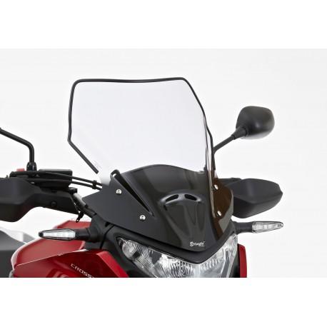 Ermax naked bike screen -Honda VFR 1200 X Crosstourer 12-15