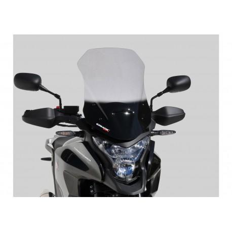 Bulle Ermax naked - Honda VFR 1200 X Crosstourer 16-17