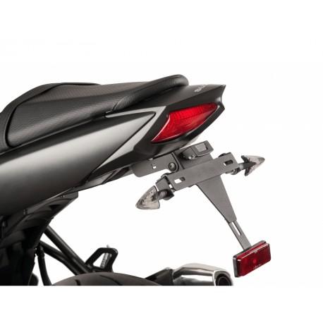 Support de plaque - Suzuki SV650 16-17
