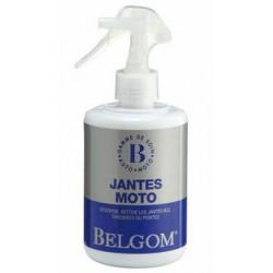 Belgom wheel