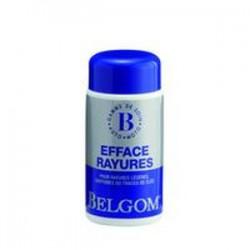 Belgom remove scratches