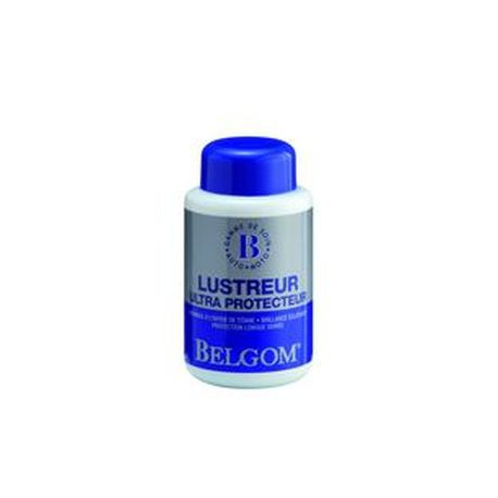 Belgom Titan polisher
