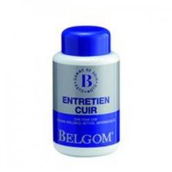Belgom leather cleaner