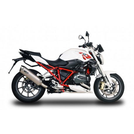 Exhaust Spark Force - BMW R 1200 R/RS 15-16