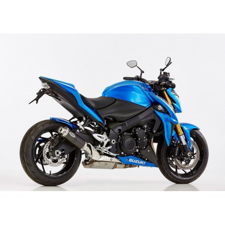Echappement Hurric Supersport - Suzuki GSX-S 1000 15 -16 // GSX-S 1000F 15 -16