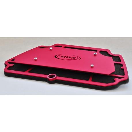 Filtre à air MWR High Efficient - Kawasaki ZX6R 09-17/ ZX6R 636 13-17
