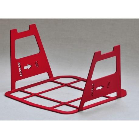 Support de filtre MC-020-12-HE pour - Ducati 899/1199 rouge