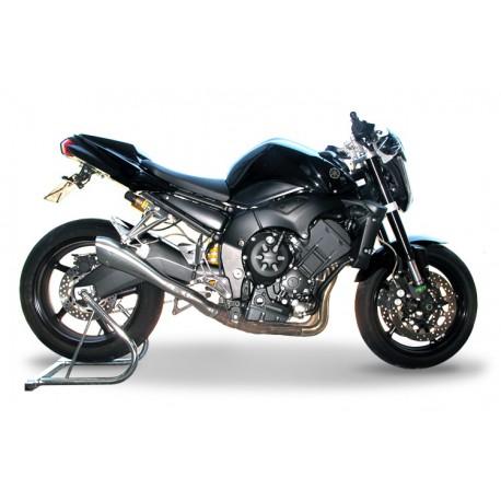 Exhaust Hpcorse Hydroform - Yamaha FZ1 / Fazer 06-15