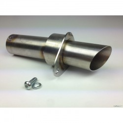 Db-Absorber racing 40 mm - Hpcorse hydroform