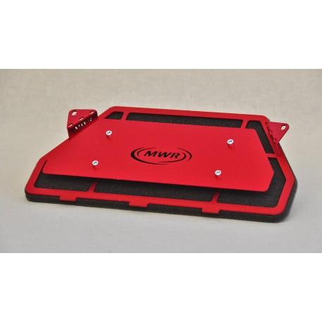 MWR airfilter High Efficient - Honda cbr 1000 RR SP1 / SP2