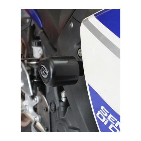 R&G Aero crash protectors Yamaha YZF-R3