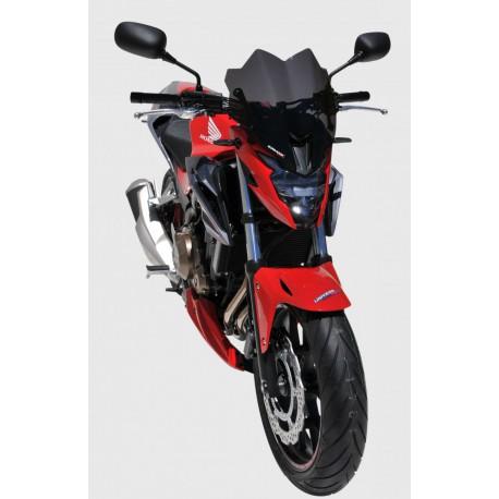 Ermax Naked-Bike-Scheibe - Honda CB500F 16-17