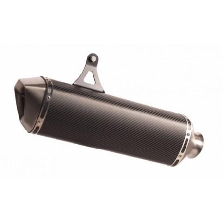 Exhaust Spark Force Carbon - KTM 1190 Adventure 13-16 // 1290 Super Adventure 15-16