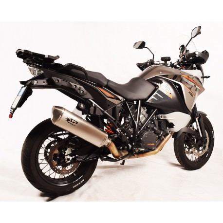 Echappement Spark Force - KTM 1190 Adventure 13-16 // 1290 Super Adventure 15-16