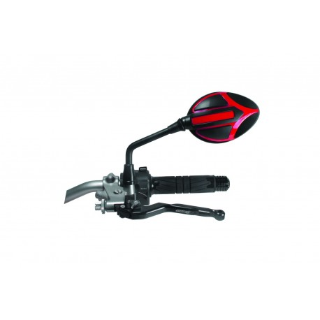 Reversible Rear-view mirror Chaft Candy