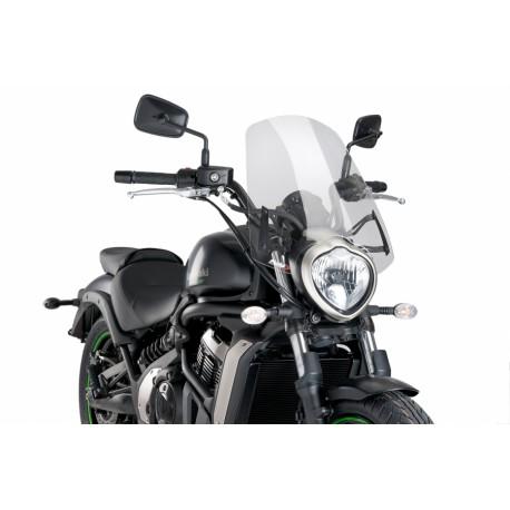 Windshield Naked New Generation Customacces for Kawasaki VULCAN S