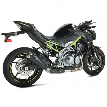 Echappement Ixrace M9 pour Kawasaki Z900 16/+ // Z900 A2 17/+