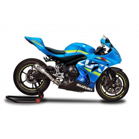 Full System Spark MotoGP Full Titanium - Suzuki GSX-R 1000 17