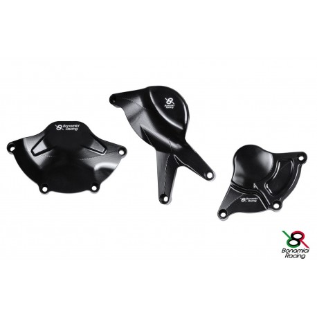 Motorschutz Kit Bonamici Racing - Suzuki GSX-R 1000 17