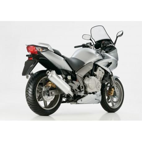 Exhaust Hurric Rac1 - Honda CBF 1000 06-11