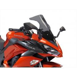 Spoilerscheibe powerbronze Kawasaki Z1000 SX 17/+