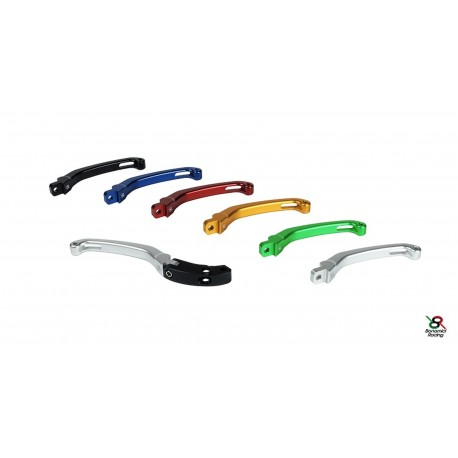 Brake lever folding Bonamici Racing LB170