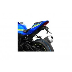 Support de plaque Protech - Suzuki GSX-R 1000 17 /+