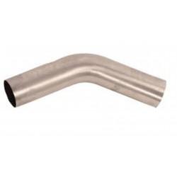Spark tube 45° D: 45mm