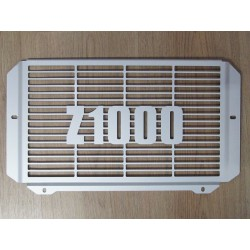 Grille de radiateur S2-concept - Kawasaki Z1000 03-06